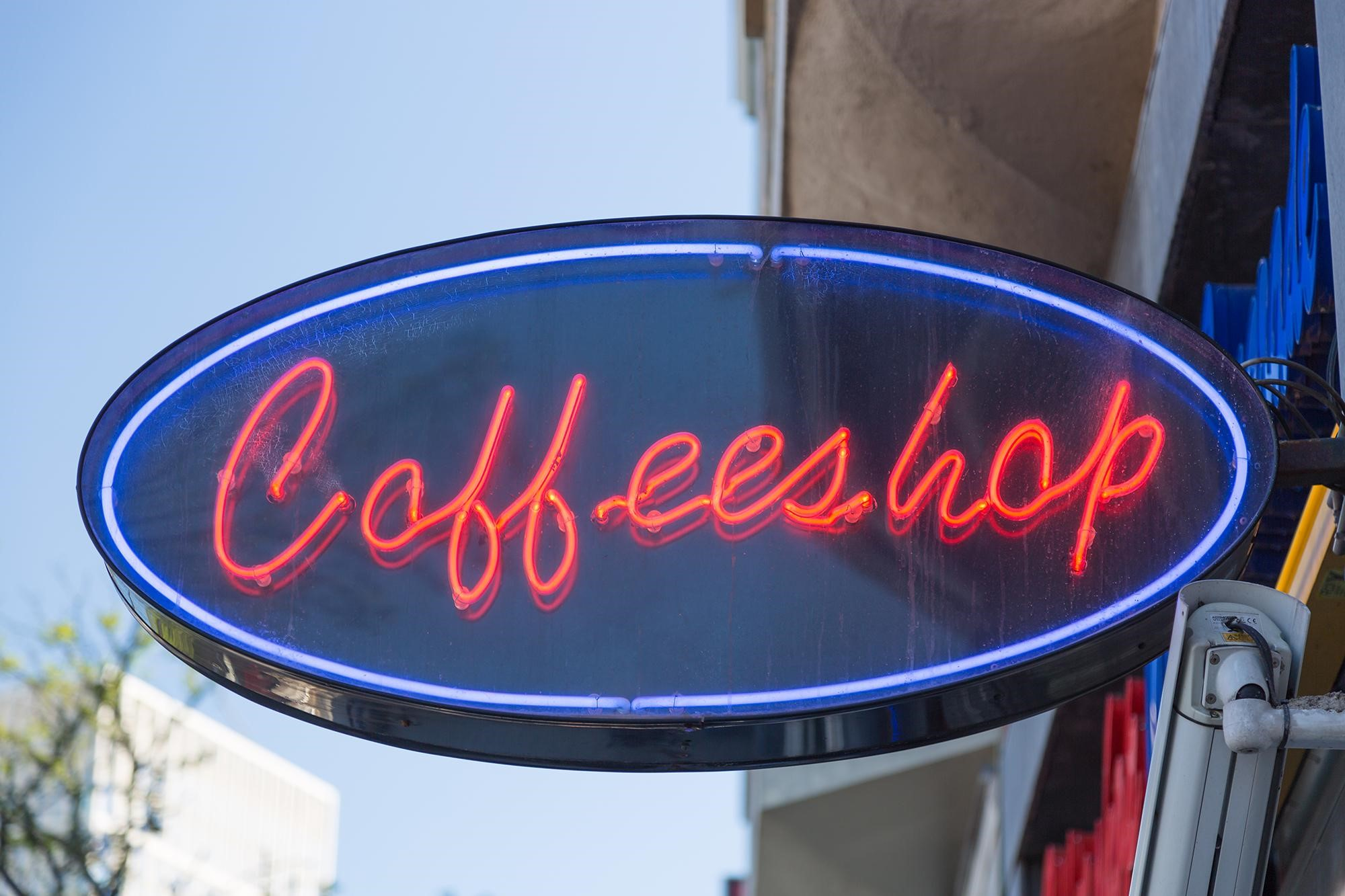 Best coffee shops in Amsterdam, where you can enjoy cannabis in a pleasant and safe environment