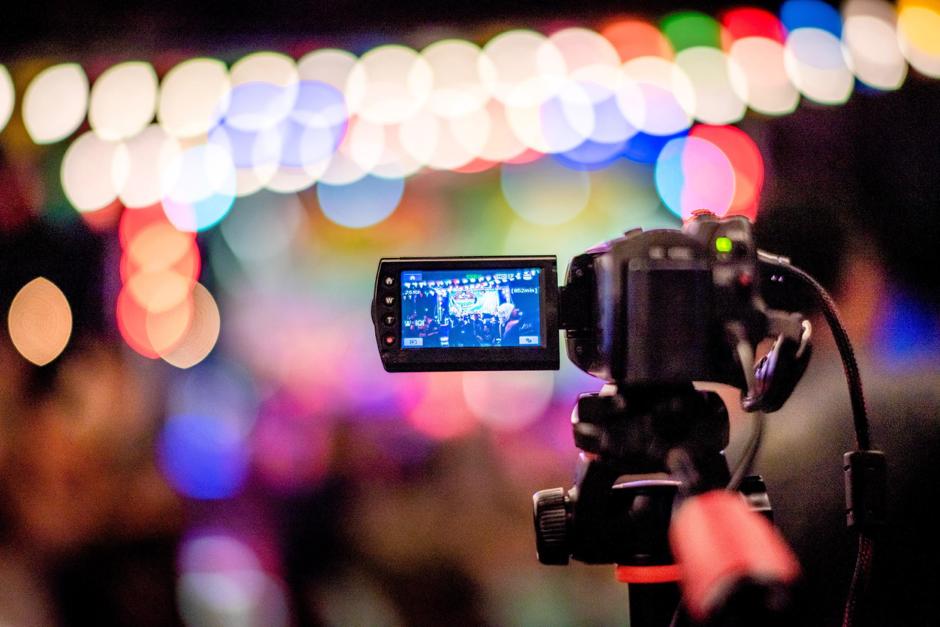 Virtuelle Konzerte und Live-Streams