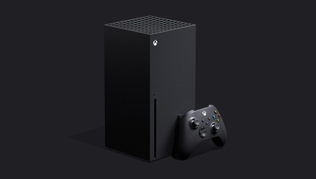 Xbox Series X: characteristics, games and launch date of the new Microsoft console