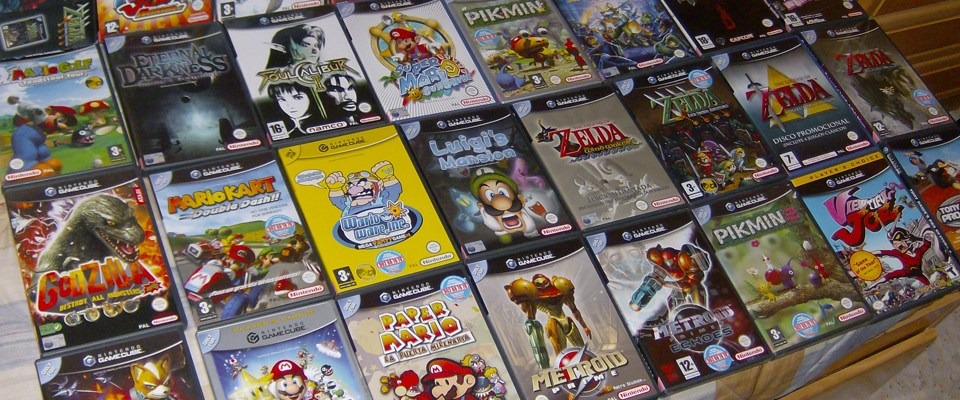 Which are the best GameCube Games of all time?