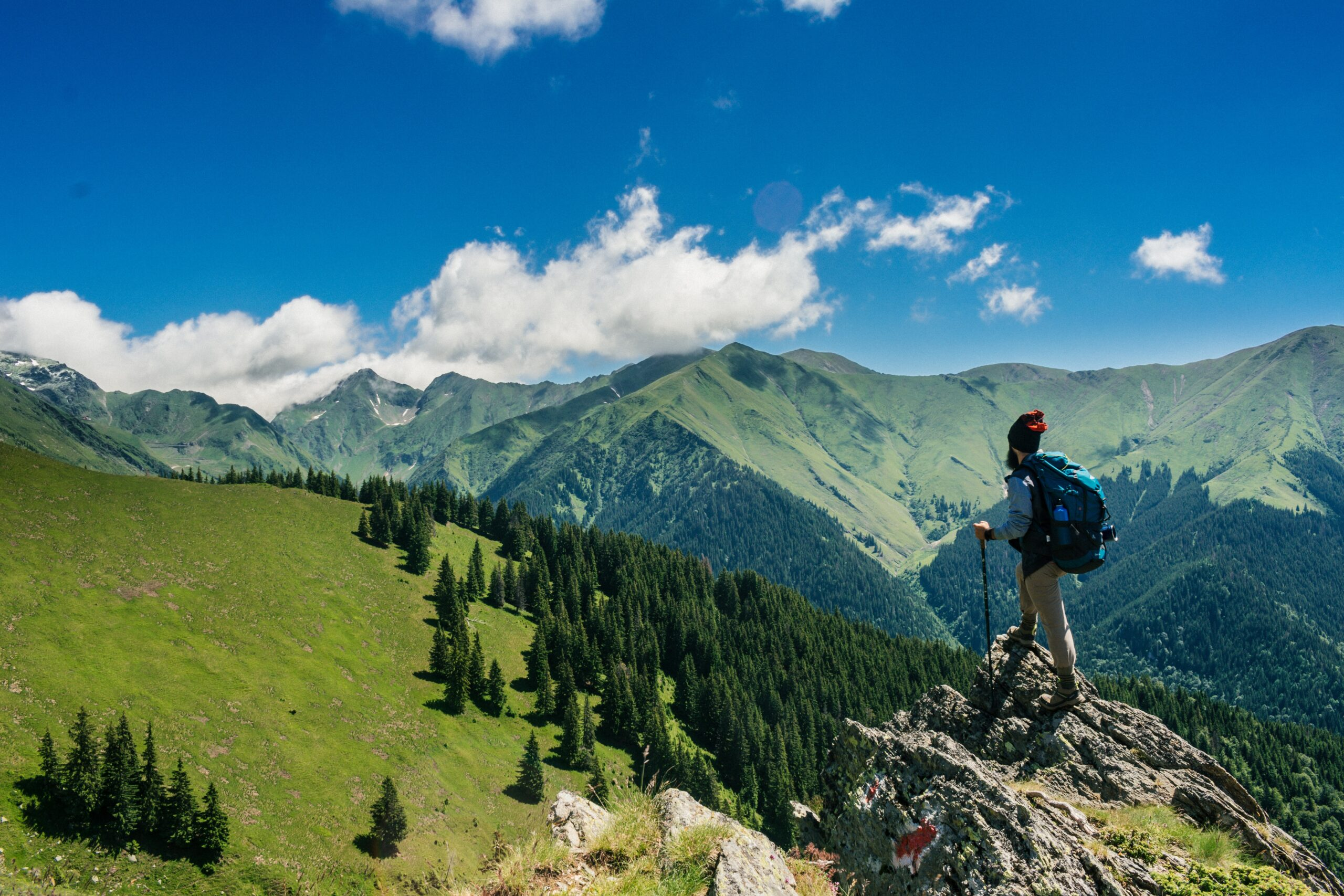 The best Hiking Trails in the world you must know!
