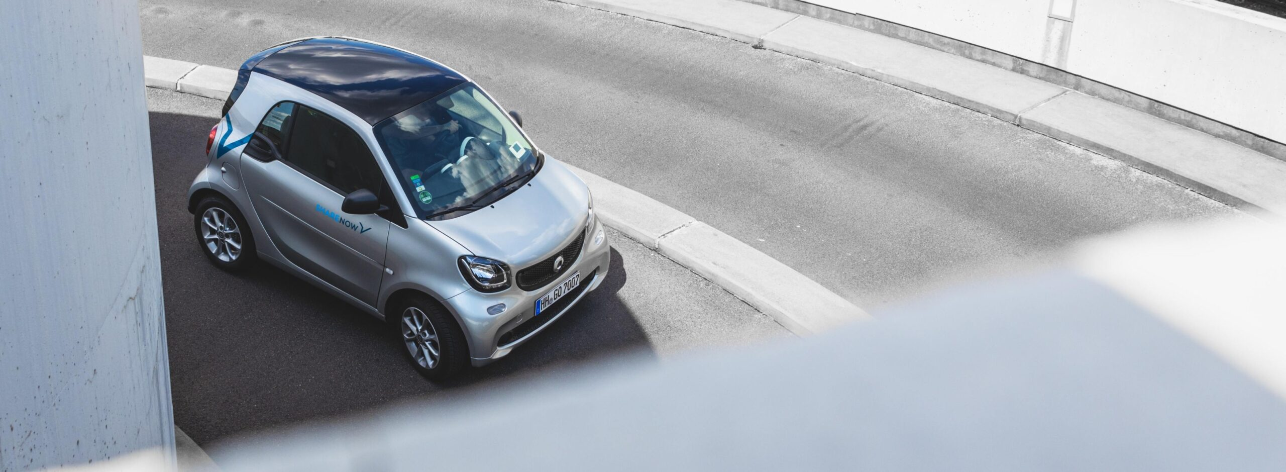 Car Sharing and electric cars may be the future of sustainable driving.