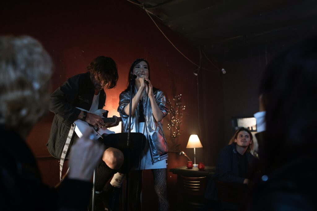 The best classic songs to sing in Karaoke.