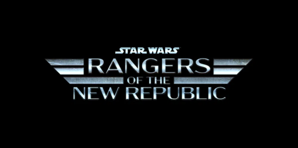 Rangers of the New Republic, a new Star Wars series.