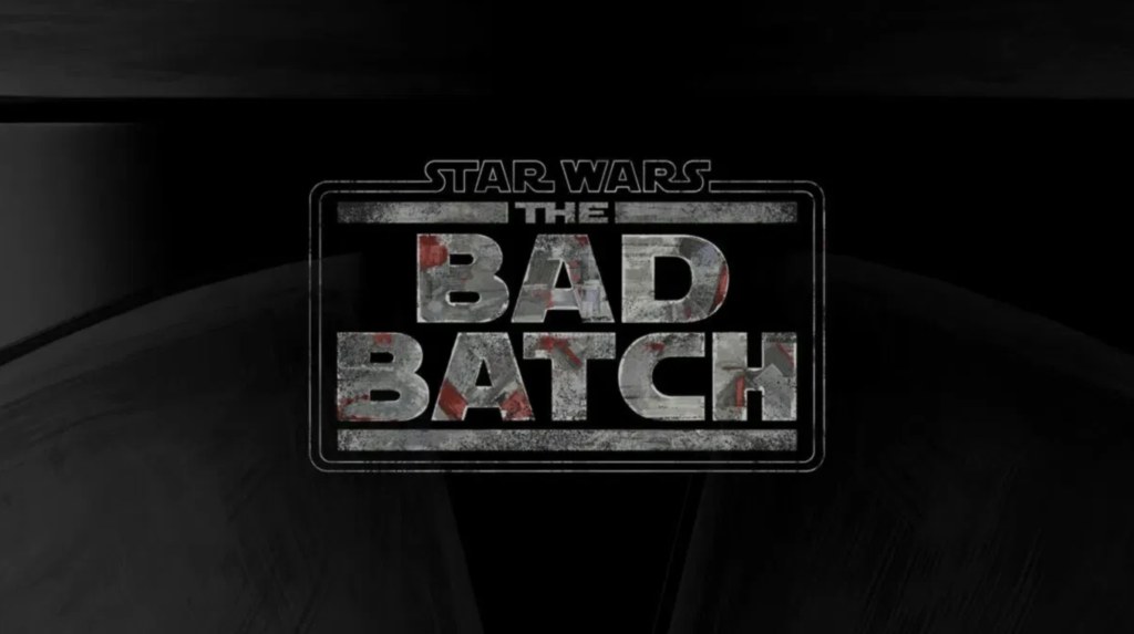 Star Wars The Bad Batch will be an animated series.