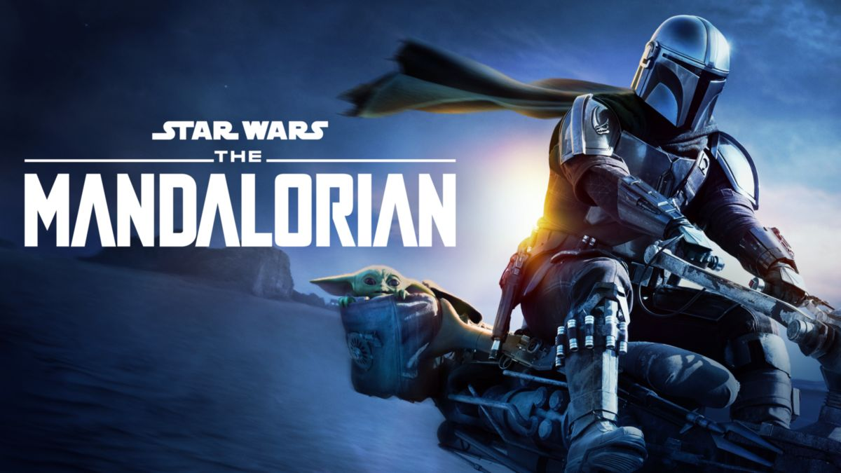 The Mandalorian: a review and why you should watch it! Mando and Baby Yoda.