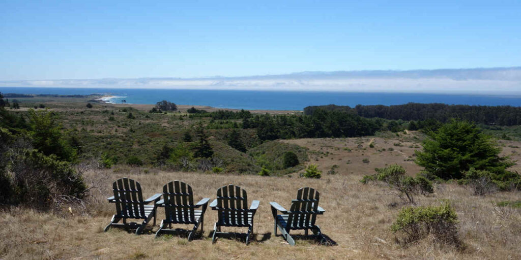 Glamping in California: Costanoa Lodge, an adventure and ecological vacation.