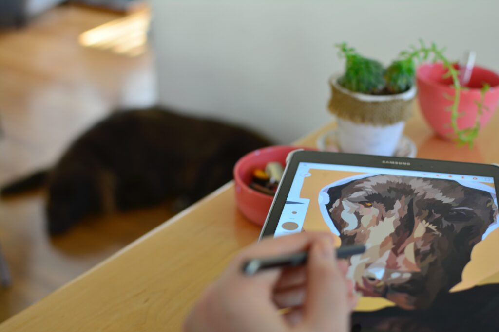The best drawing apps that you cannot miss.