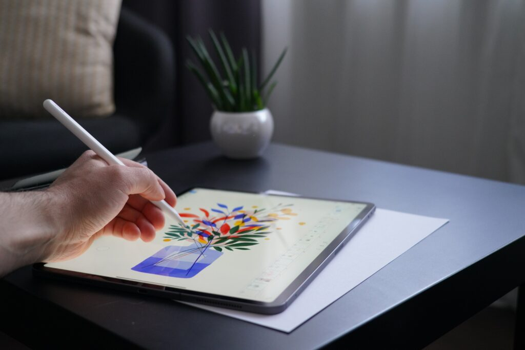 Looking for a painting app? Check out the best art apps!