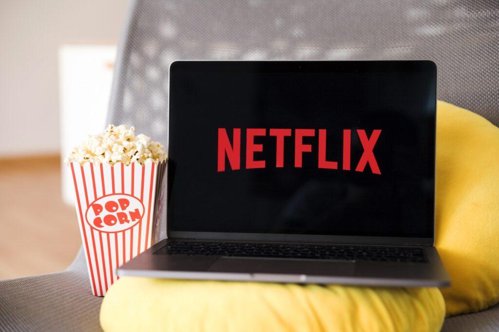 Das sind die meistgesehenen Serien auf Netflix.