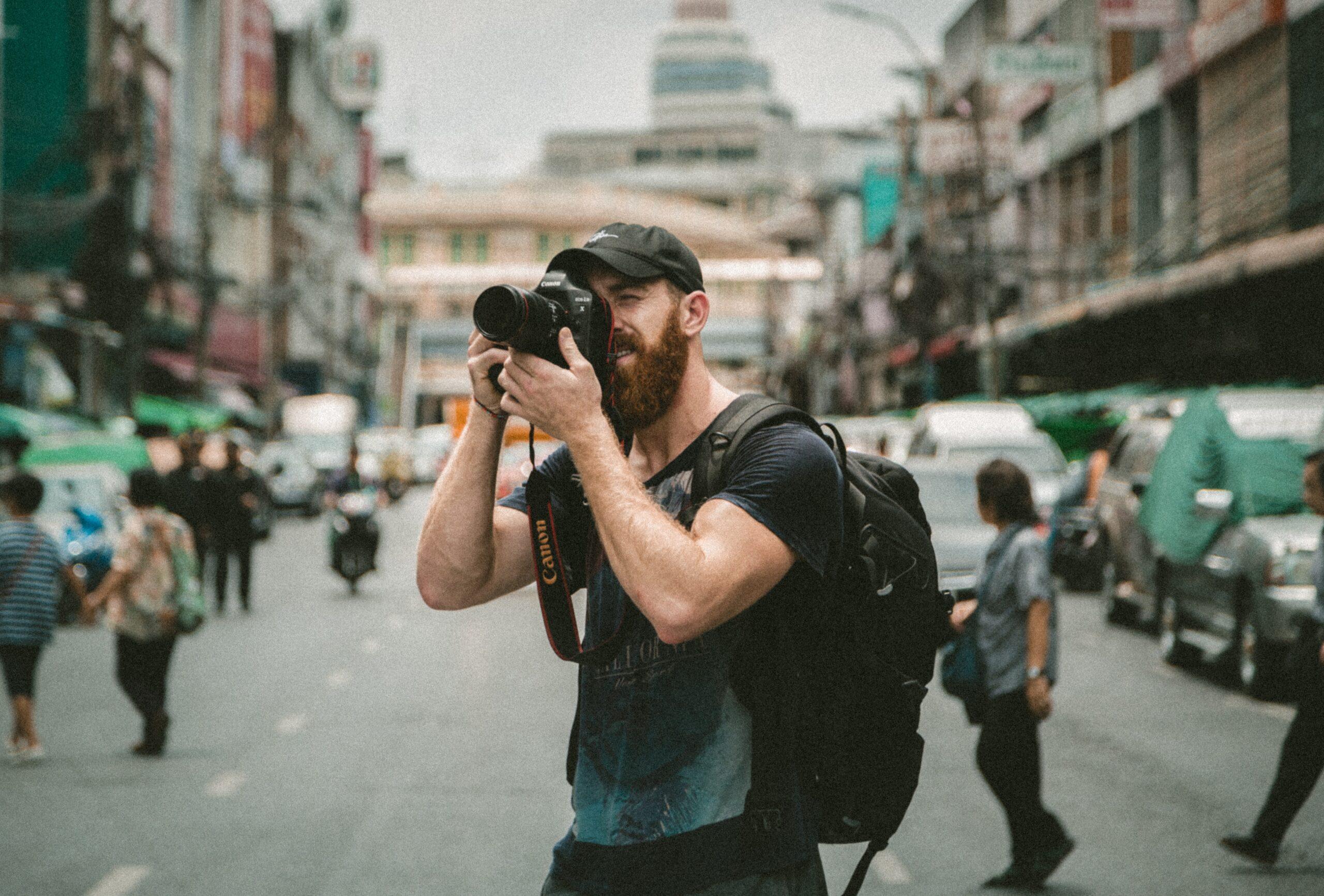Die besten Street Photography Tipps für bessere Bilder!