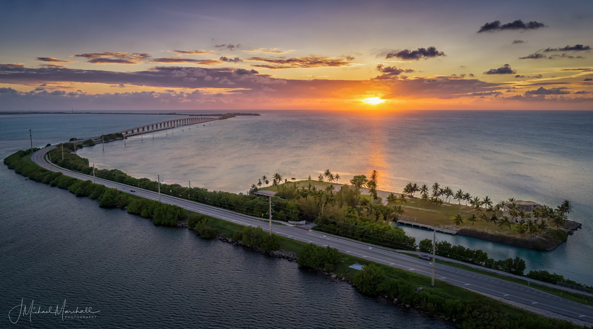 Best Road Trips In the Usa: Florida Keys, the Overseas Highway