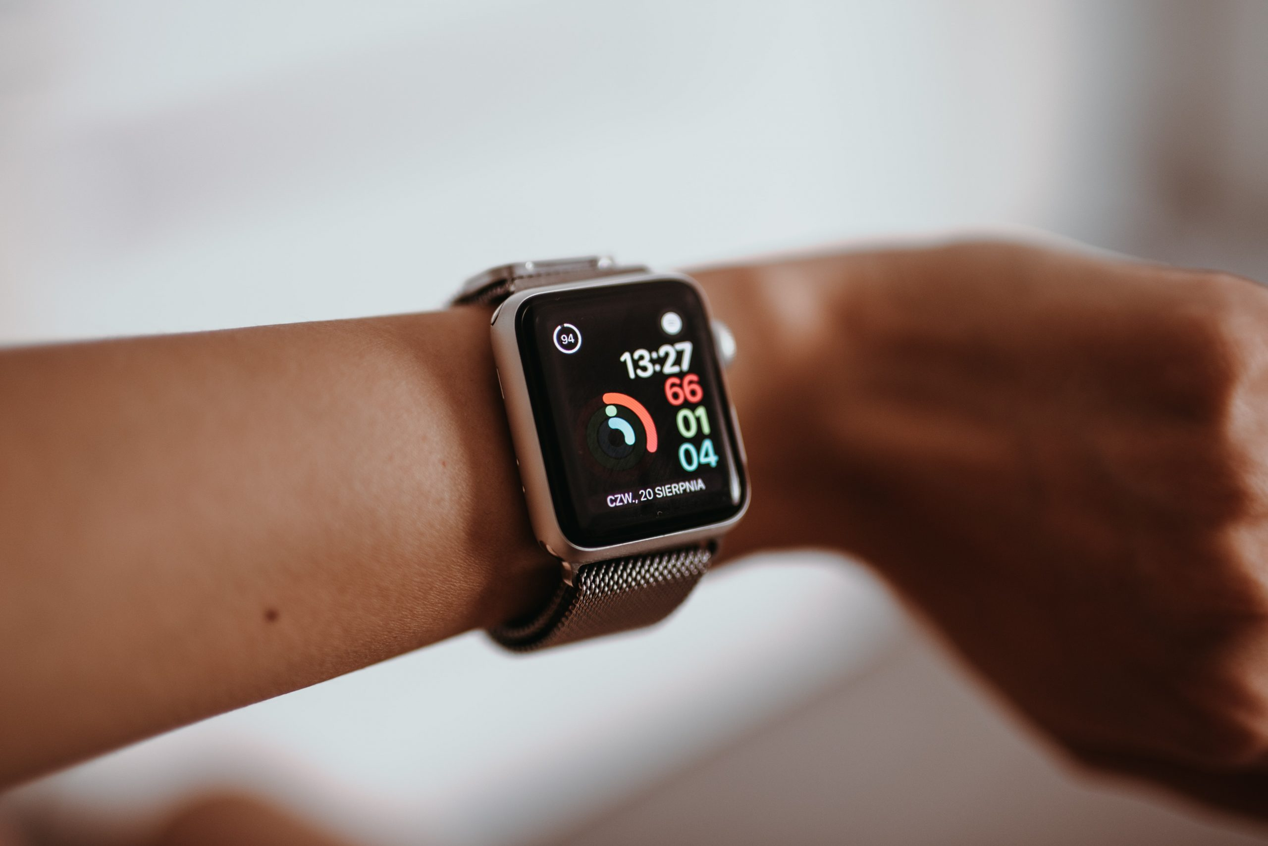 Discover the best apps for Apple Watch