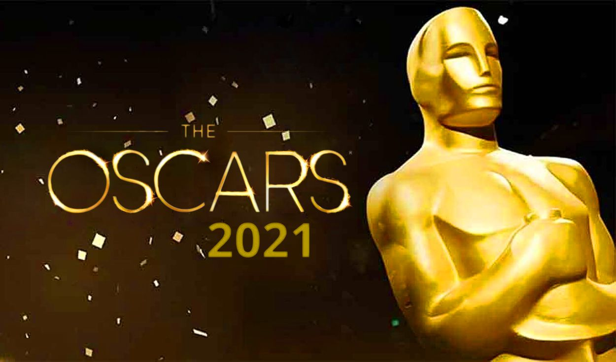 Oscar Winners 2021: The brightest night of Hollywood.