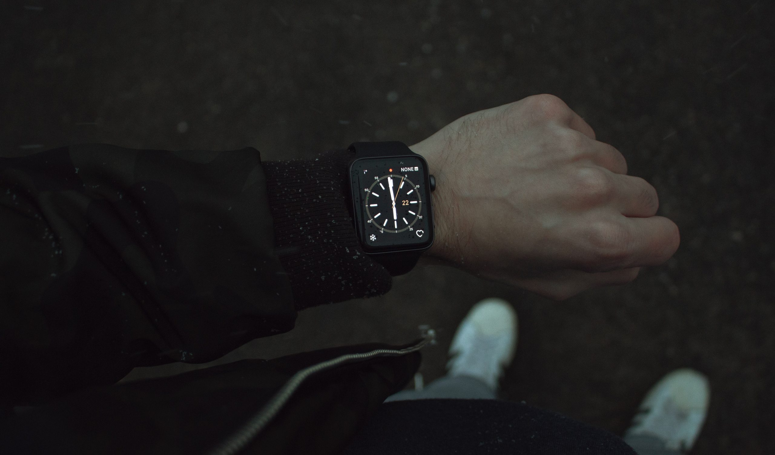 Why wearables are Key to a Fit Lifestyle.