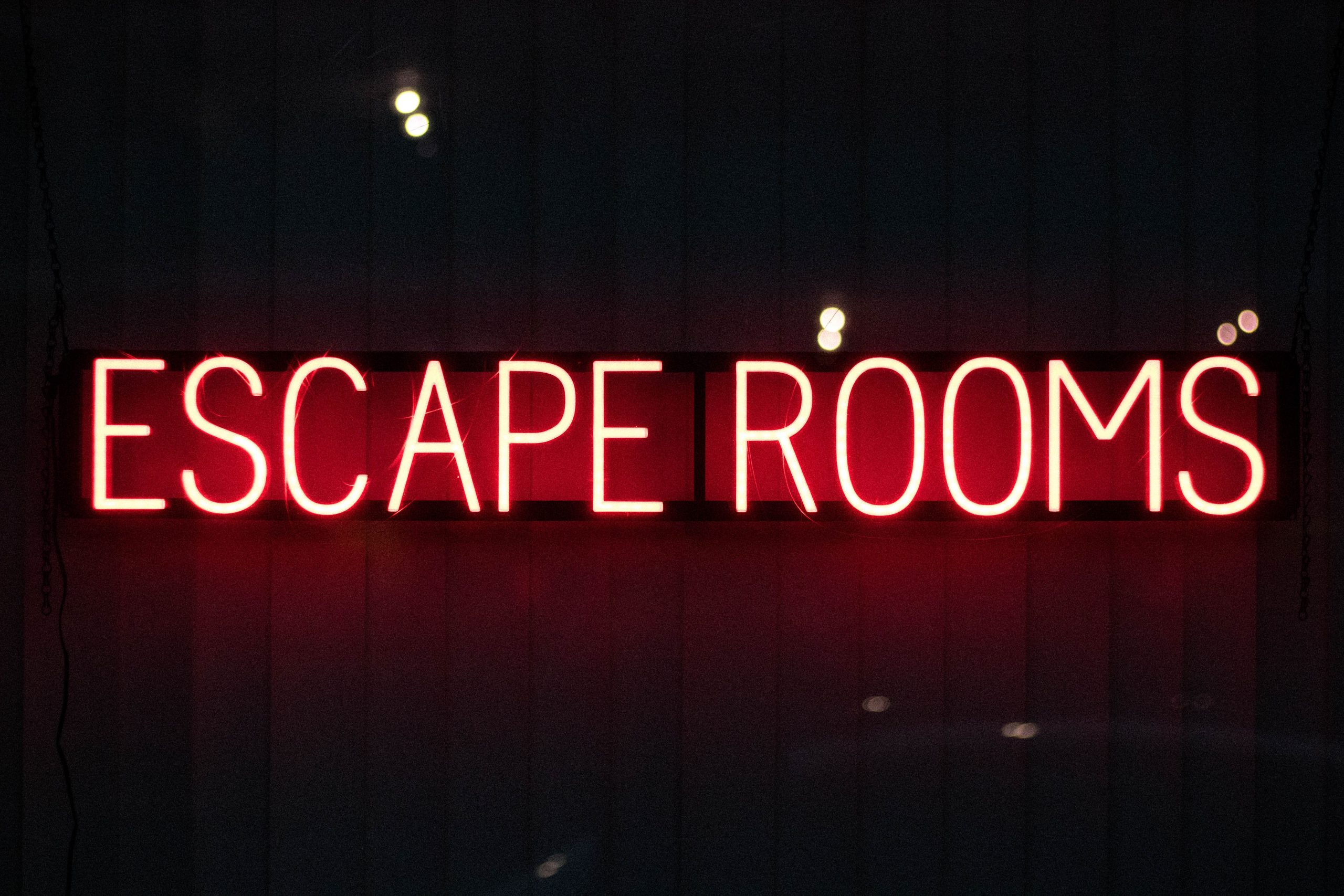 The best Escape Rooms in California