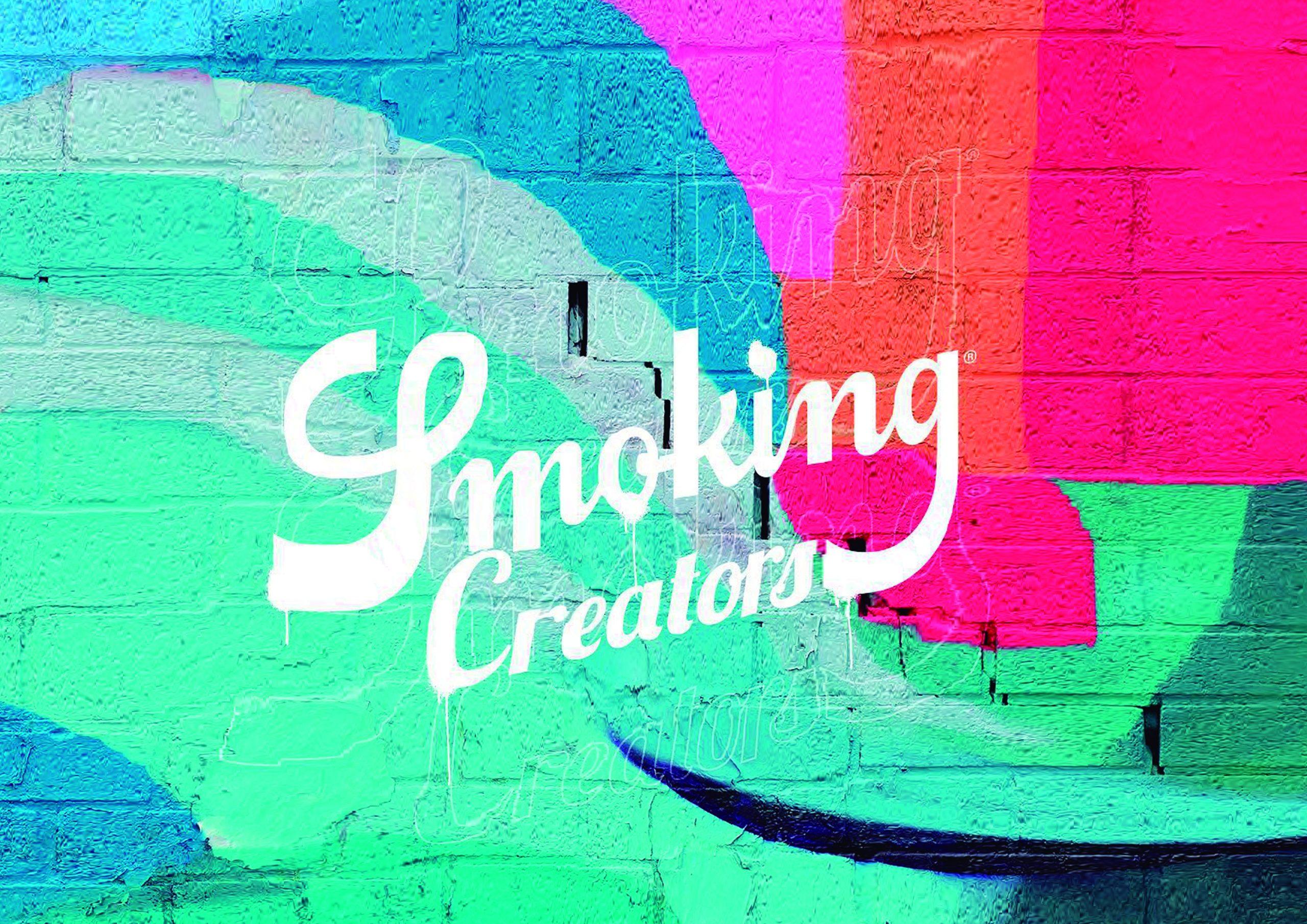 Feiern wir die Kreativität von Gen Z mit Smoking Creators