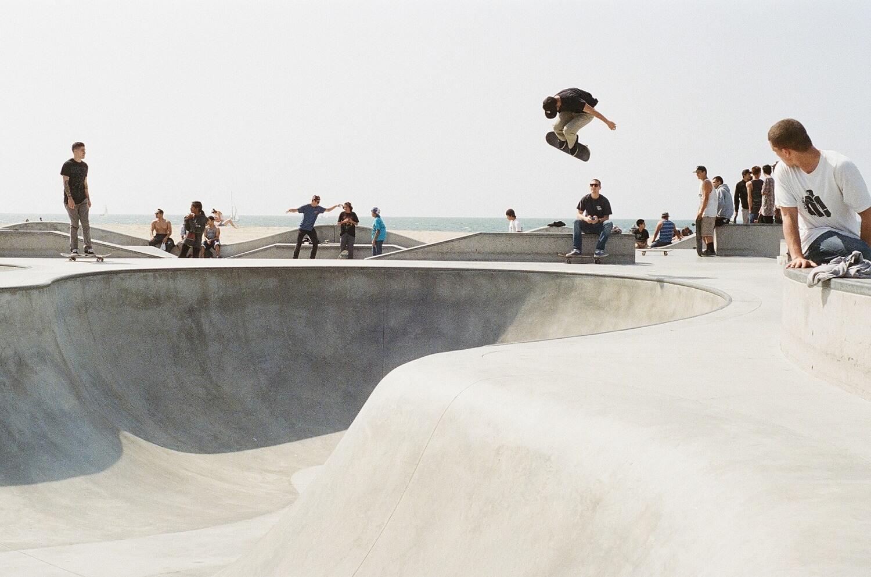 Top 5 'Skaters Profesionales': Conoce a los skaters más reconocidos en España.