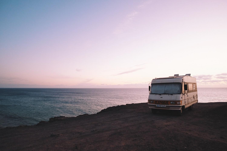 ¿Te animas a viajar en autocaravana? Las mejores rutas y consejos