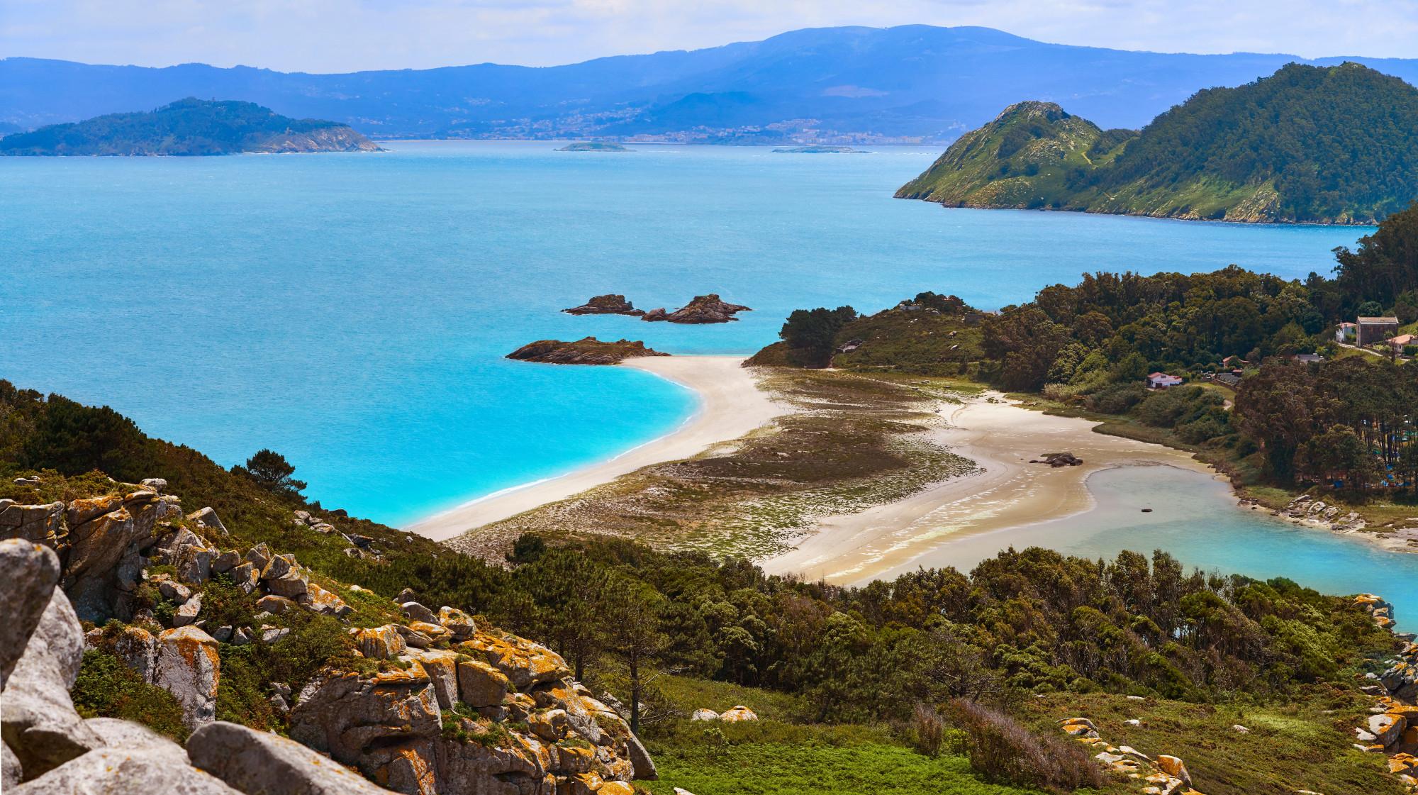 Los Parques Nacionales de España más bonitos para ir en verano.