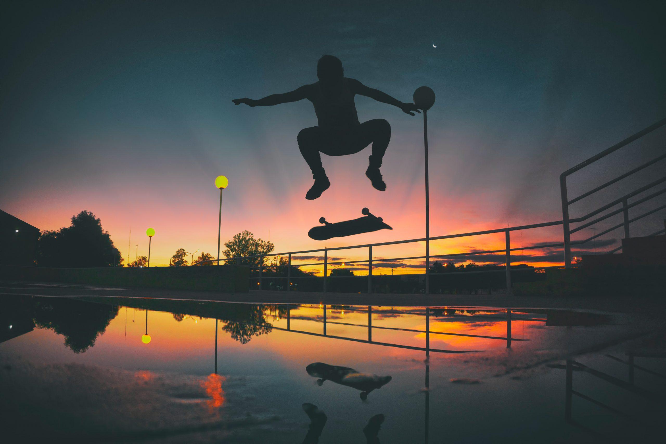 ¿Cuál es el mejor juego de skate?: Tony Hawk Pro Skater 1+2, ¿ya lo probaste?