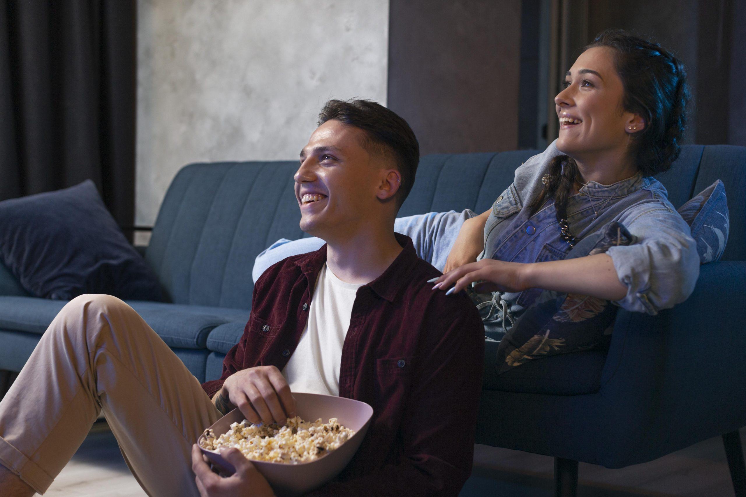Razones para ver Inside de Bo Burnham en Netflix.