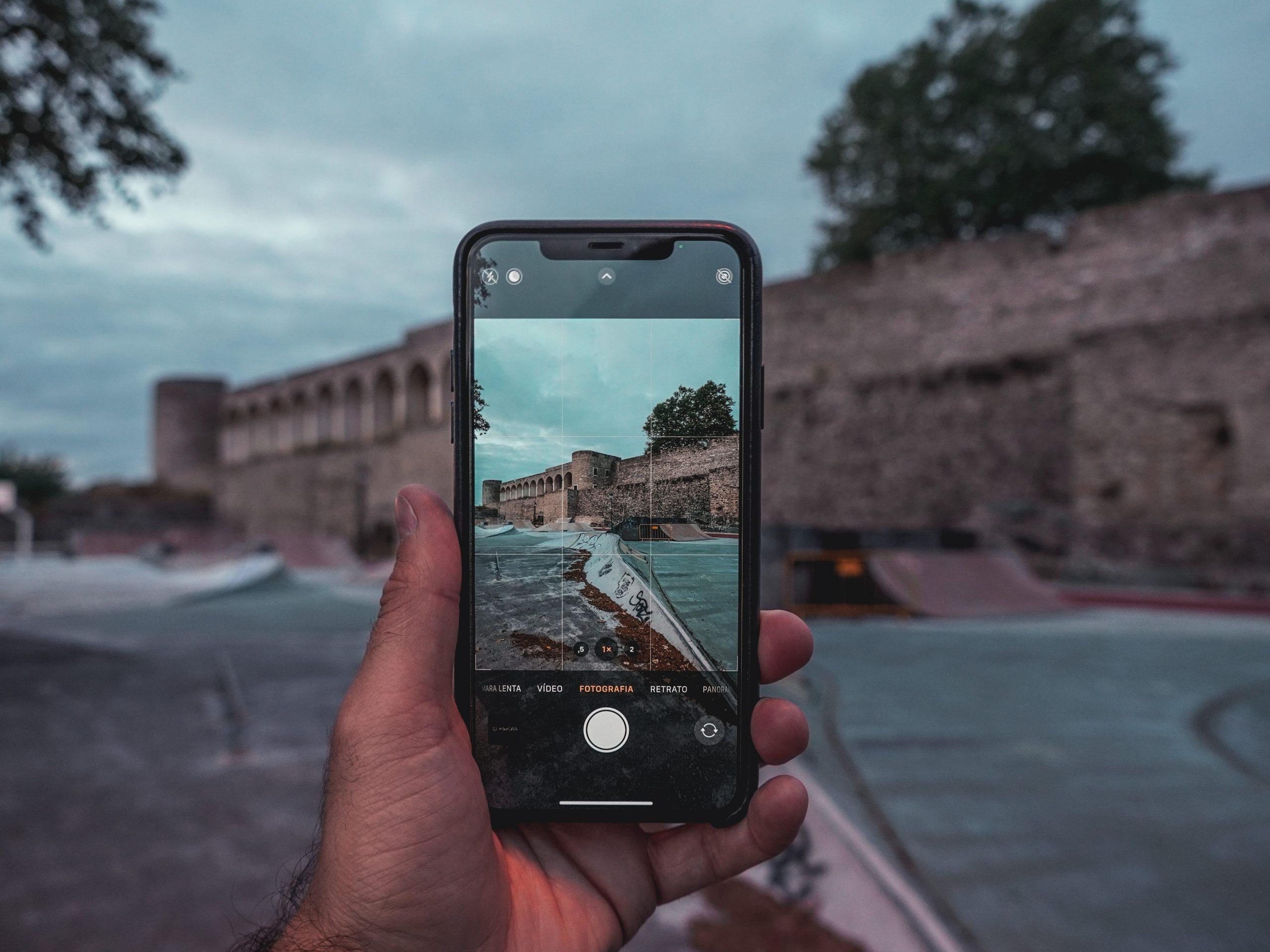 Los mejores trucos que debes conocer para hacer buenas fotos con Iphone 11