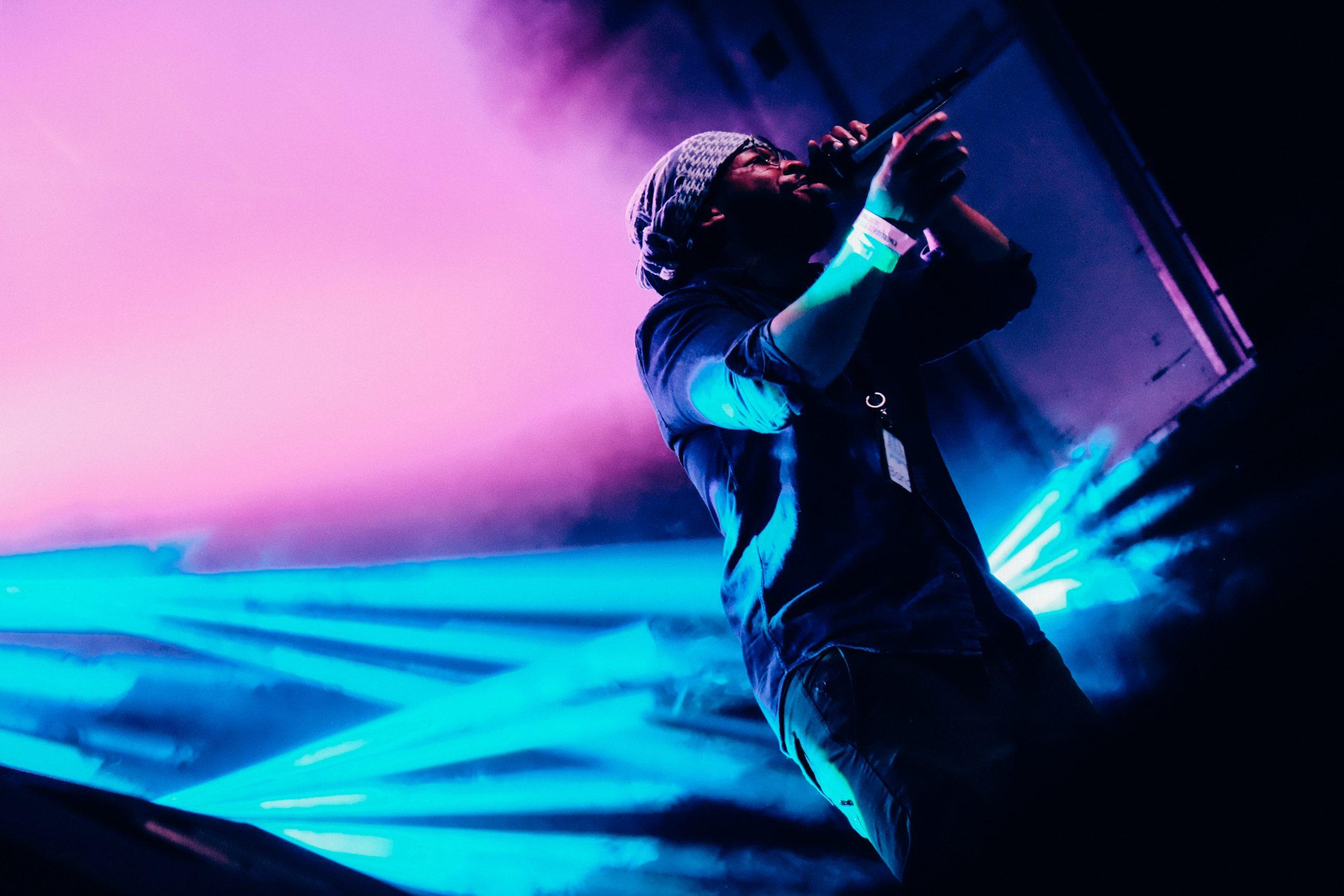 Sehen Sie sich unsere Liste der besten Hip-Hop-Songs an!