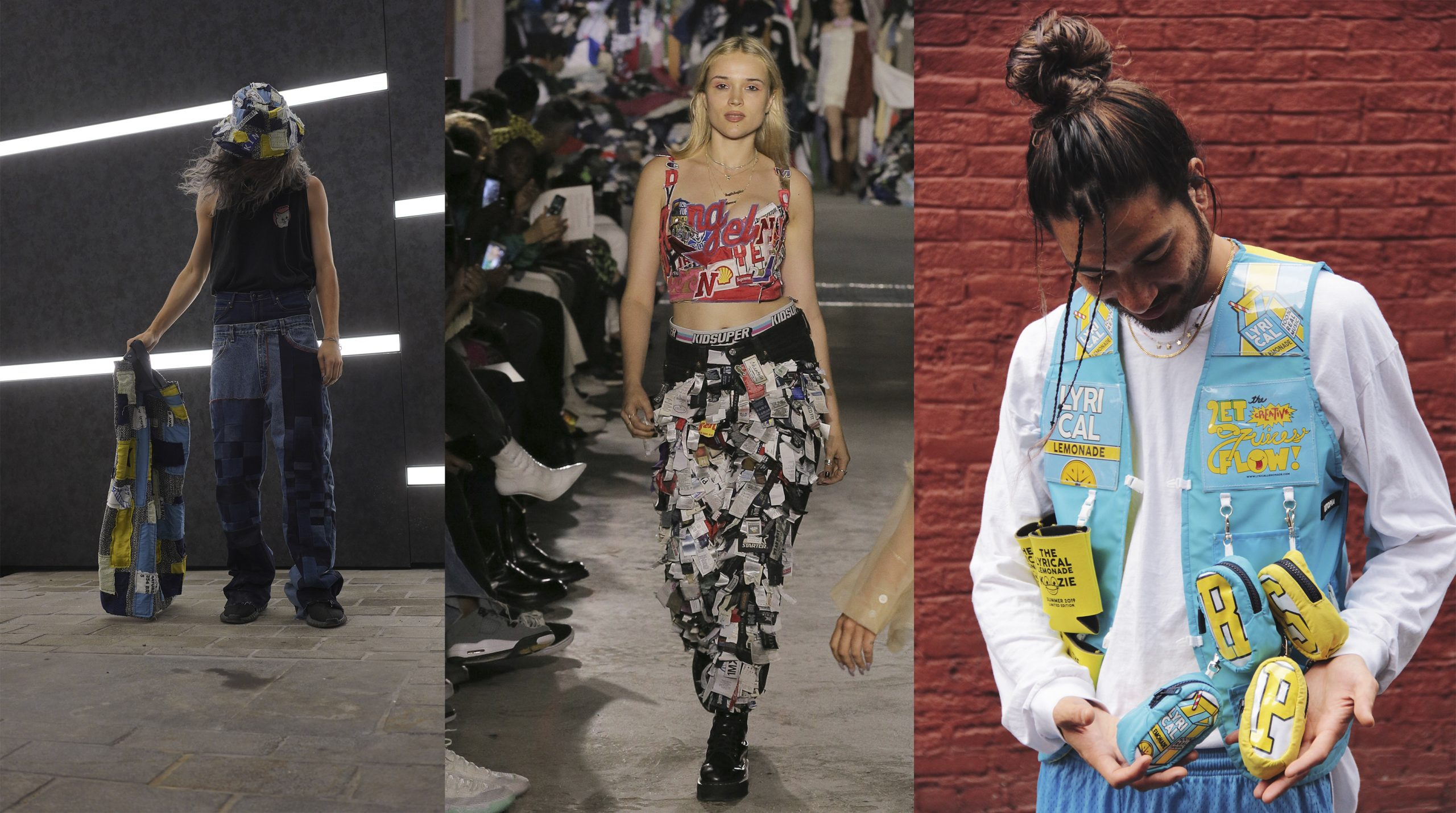 What is 'upcycling', the considered miracle that will save fashion?