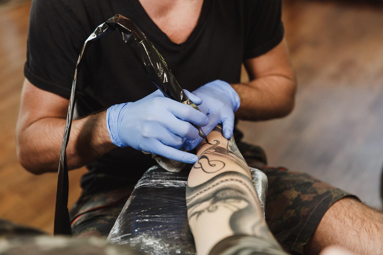 Conoce a los mejores Tatuadores en Chile