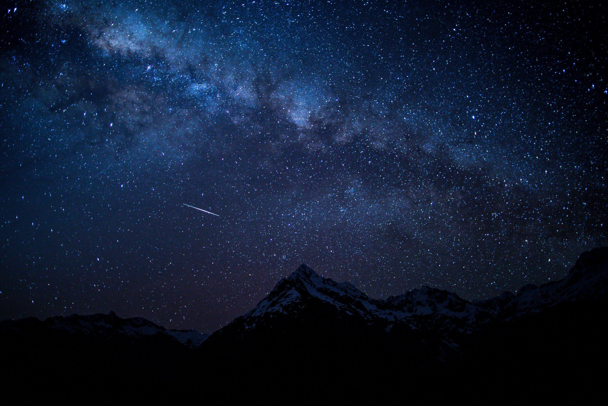 Die beste Sternenbeobachtung in den USA: tolle Orte und Nationalparks, die es zu besuchen gilt.