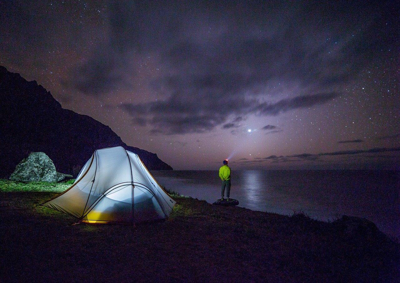 Lust auf Nachtwanderungen? Schauen Sie sich diese Tipps an!