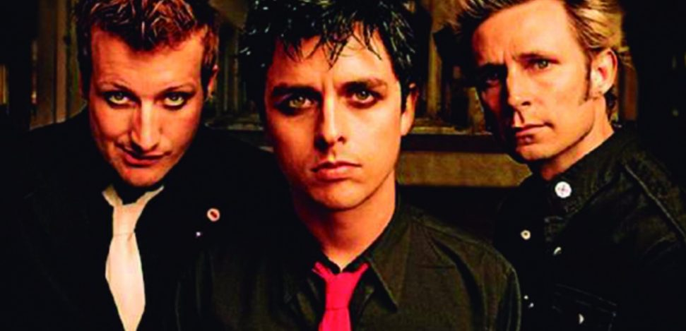 Relive Pop-Punk 2000s groups like Green Day