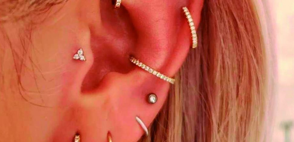 Everything you need to know about the Tragus Piercings