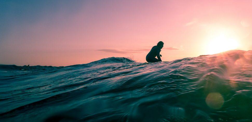 Surfen für Anfänger: Die besten Tipps zum Lernen!