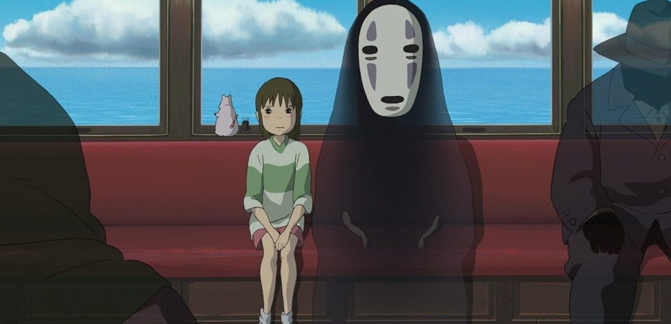 Discover the best Studio Ghibli Movies on Netflix