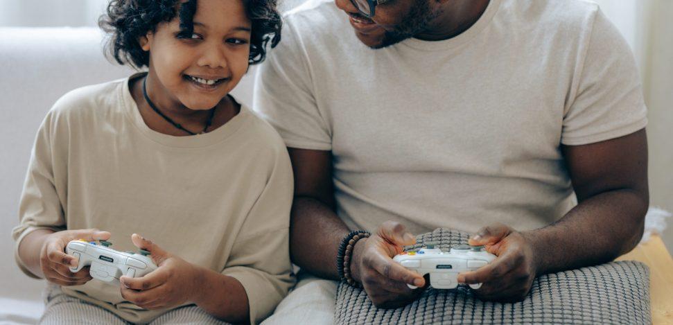 Star Wars-Videospiele: Videospiele für alle Altersgruppen.