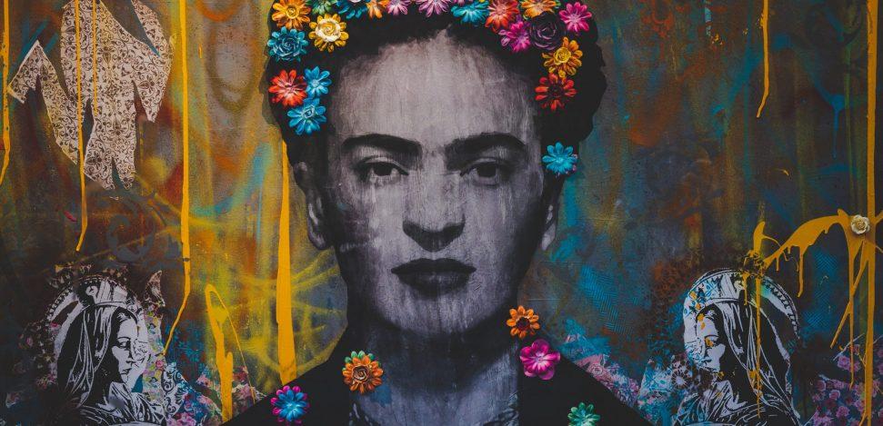 Do you want to do the Frida Kahlo Museum virtual tour?