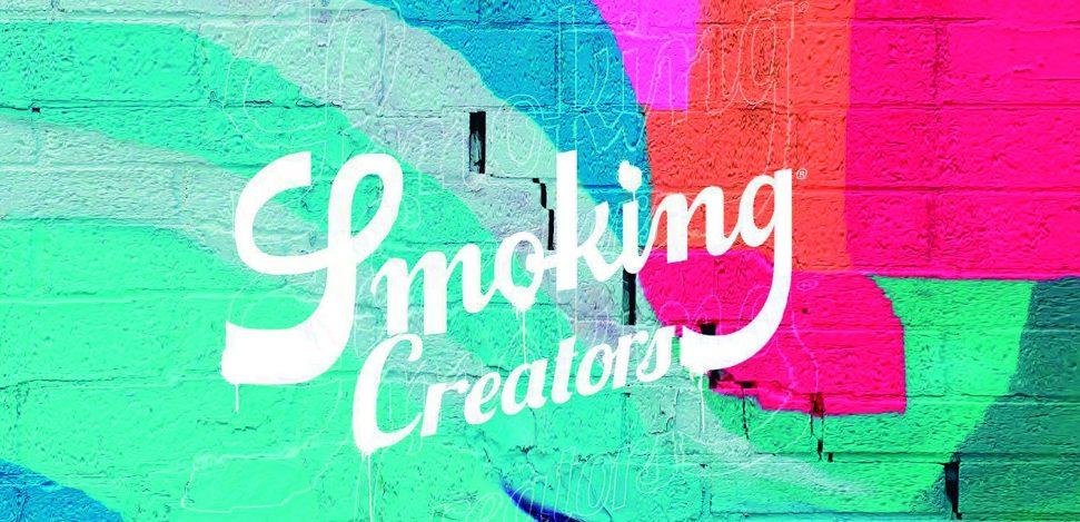 Let's celebrate Gen Z's creativity with Smoking Creators