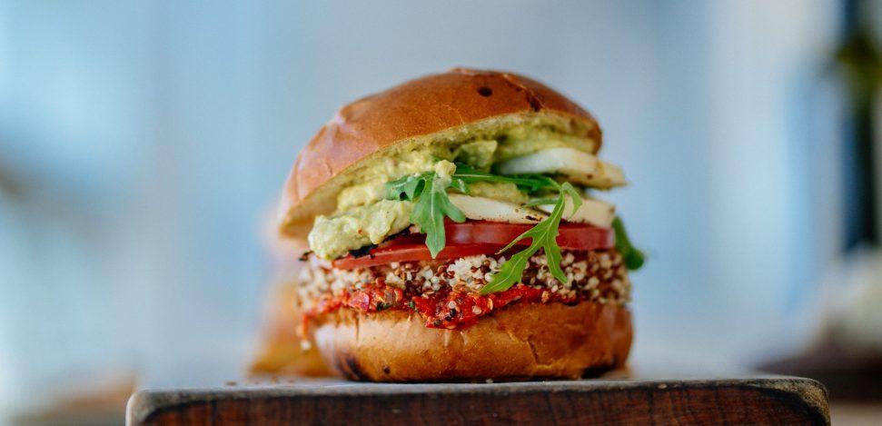 World's Best Vegetarian-friendly cities