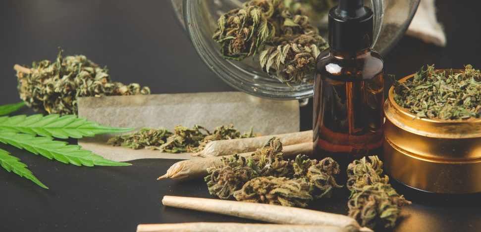 Los Angeles dispensaries: new places to buy recreational weed and cannabis products.