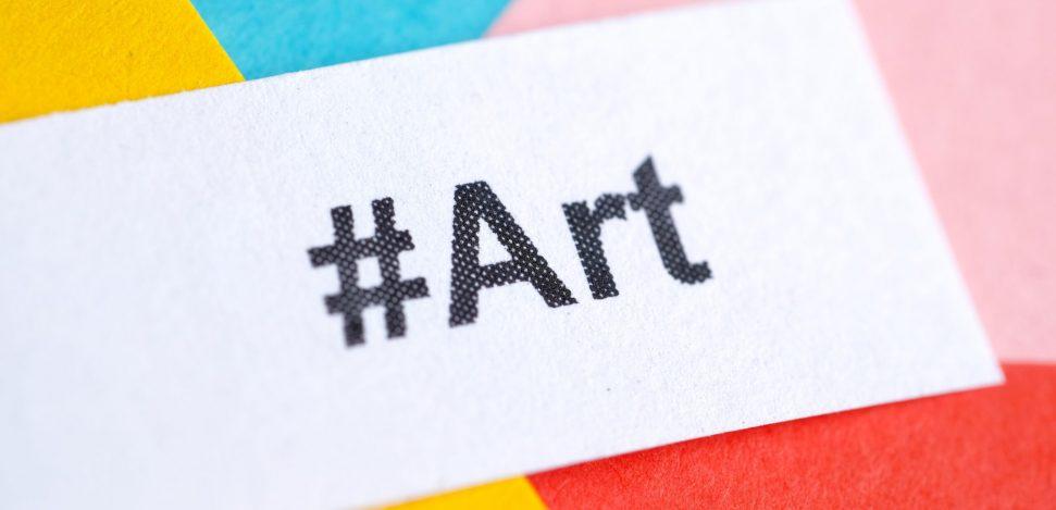 Die besten Kunst-Blogs, denen du folgen müsst.