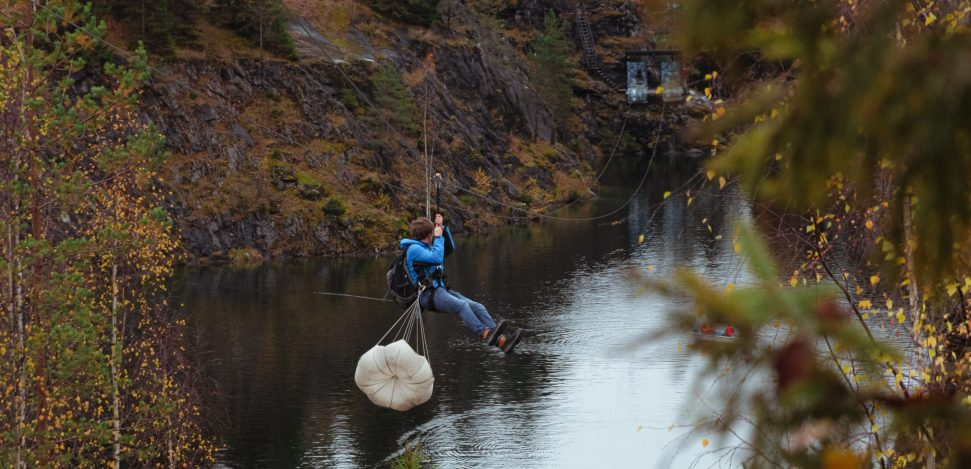 Do You Dare To The Best Ziplining Places In The Usa And Germany?