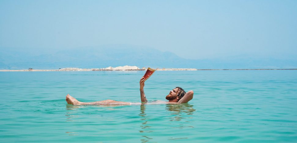 Visit the dead sea: a trip that you will never forget.