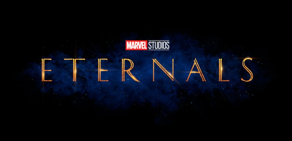The Eternals: Marvel's next superheroes!