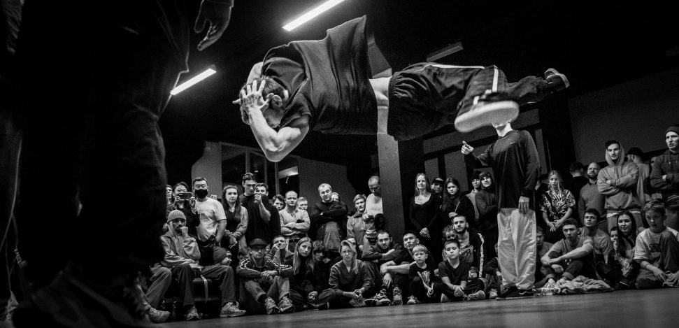 Breaking Dance Music: What is breakdancing and when did it start?