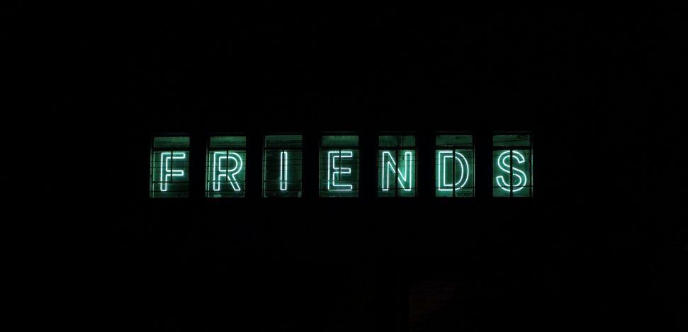 Die besten Lieder über Freundschaft. Entdecken Sie die besten Lieder für Ihre Freunde.