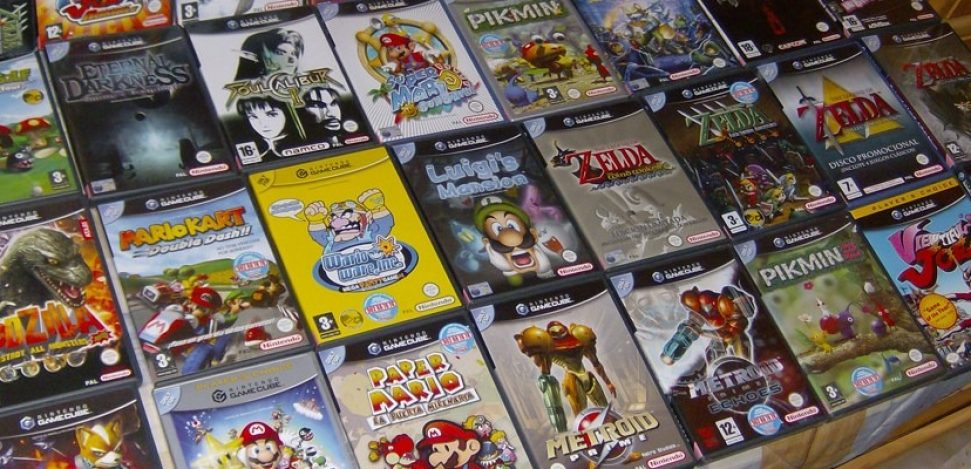 Die besten GameCube-Spiele aller Zeiten