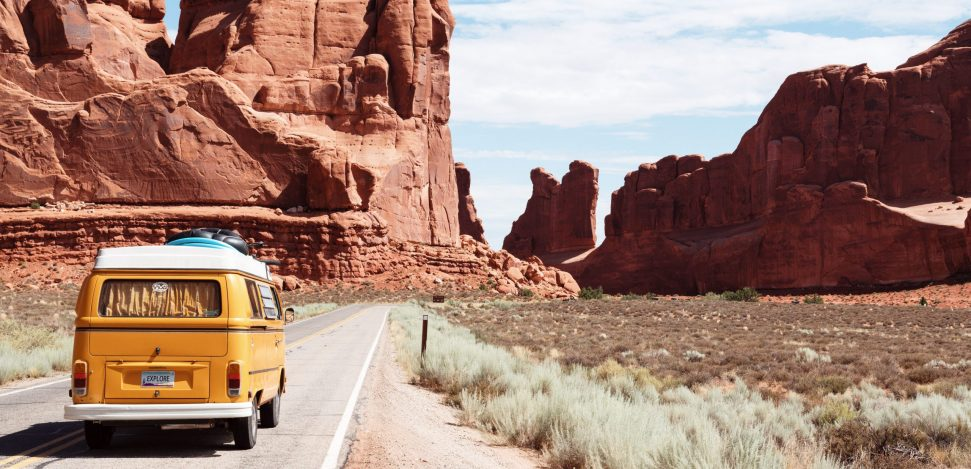 Best Road Trips In the Usa, discover great places!