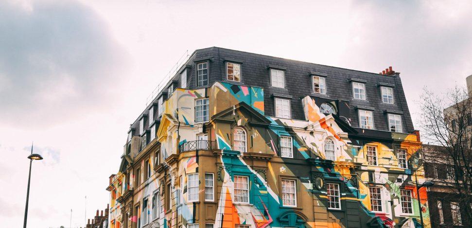 street art sculptures
